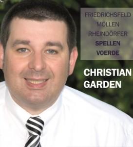 Christian Garden