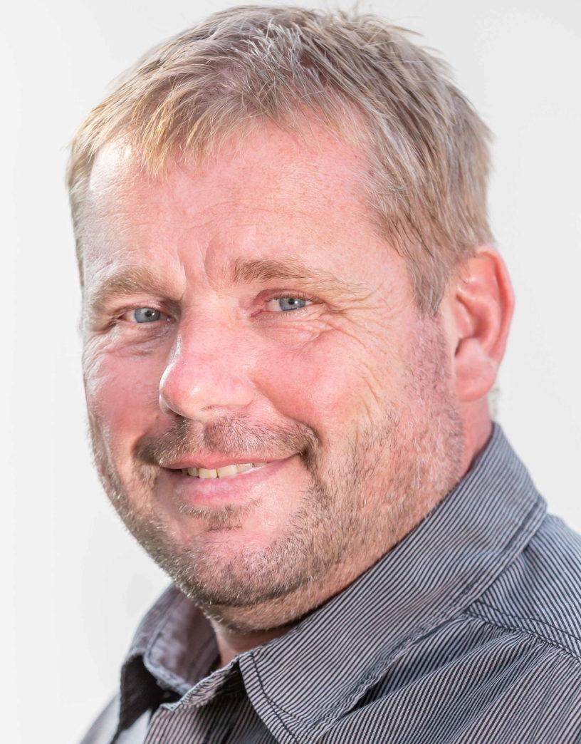 Jürgen Fink WGV