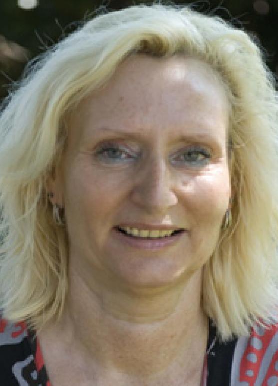 Ulrike Kalwa