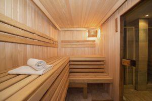 Anfrage Saunaöffnung