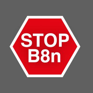 Streit über B8n-Pläne