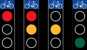 WGV für fahrradfreundliche Ampelschaltungen