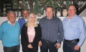 WGV wählte neuen Vorstand